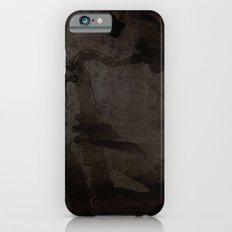 Jazzman laptop iPhone 6s Slim Case