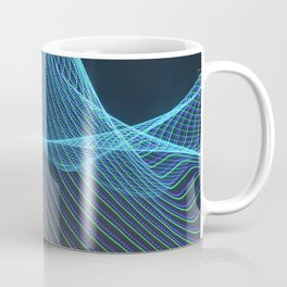 Chunking Down To The Subatomic Coffee Mug
