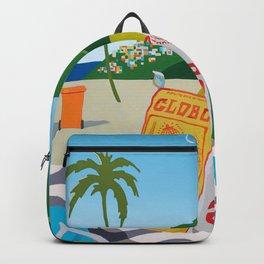 GLOBO COOKIES IN RIO Backpack