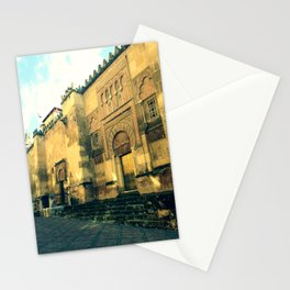 Sunshine & La Mezquita Stationery Cards