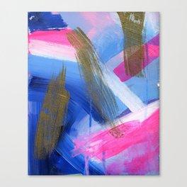 unknown (bk) Canvas Print