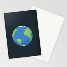 Earth Day Stationery Cards