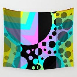 GFTDot004 / Dot Wall Tapestry