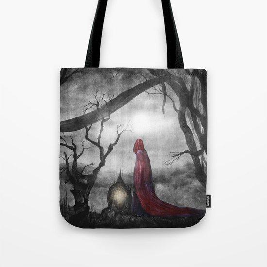 Tales of Halloween IV Tote Bag