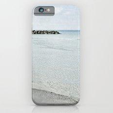 sea square IX iPhone 6s Slim Case