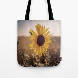 Imperfections Tote Bag