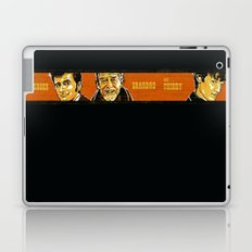 Sandshoes, Grandad and Chinny Laptop & iPad Skin