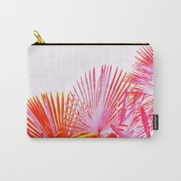 Pink Paradise Carry-All Pouch