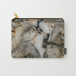 Muzzle Nuzzle Carry-All Pouch
