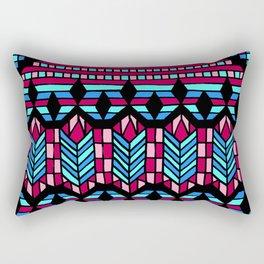 ALLONS AU DISCO Rectangular Pillow