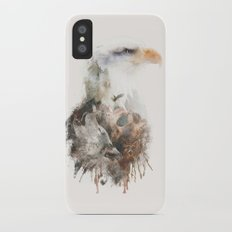 Pride Before the Fall iPhone X Slim Case