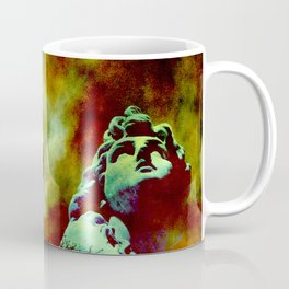 All Angels call Your Name Coffee Mug