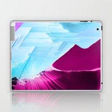 Incalculable Circumstance Laptop & iPad Skin