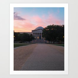 National Gallery of Art Art Print