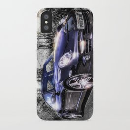 Porsche iPhone Case