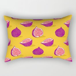Fig Rectangular Pillow