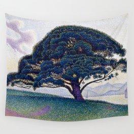 The Bonaventure Pine Wall Tapestry