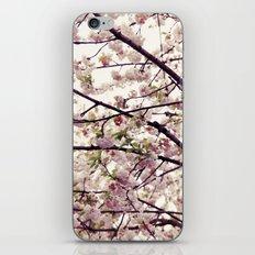 London Bloom iPhone & iPod Skin