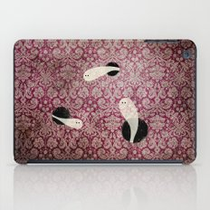 The Visitors iPad Case
