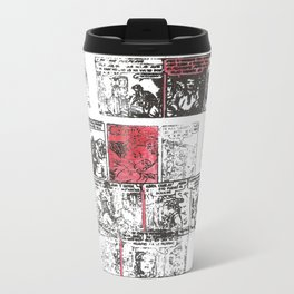 Lindor 330 Metal Travel Mug