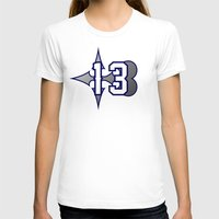 kingdom hearts T-shirts featuring Thirteen (Kingdom Hearts) by ASHPLUS