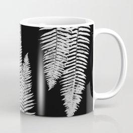 Pacific Northwest Silver Fern Forest Adventure Coffee Mug