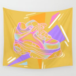 90's kid Wall Tapestry