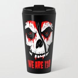 138 FIENDS Travel Mug