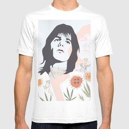 GRIEVOUS ANGEL: GRAM PARSONS T-shirt