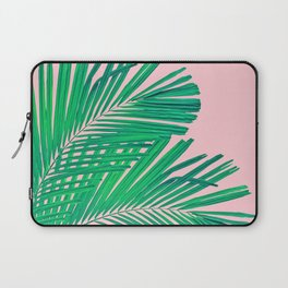 Palm leaf Laptop Sleeve