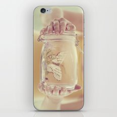 Preservation iPhone & iPod Skin