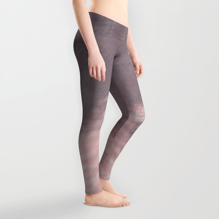 Ballerina Dancer 2 Leggings