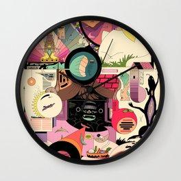 NBFDKL Wall Clock