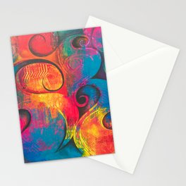 Repulsive Purity Stationery Cards