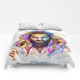 Aquaman Comforters
