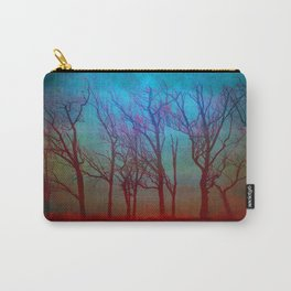 Landscape of a Fantasy Carry-All Pouch