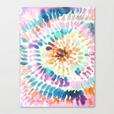 Free Spirit Canvas Print