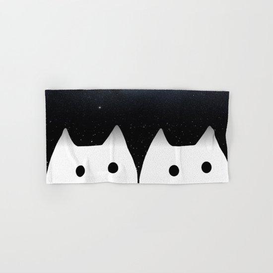 cat-36 Hand & Bath Towel