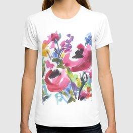 Wildflower Wild T-shirt