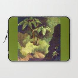 Fern Gully Laptop Sleeve