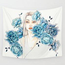 Nessa Wall Tapestry
