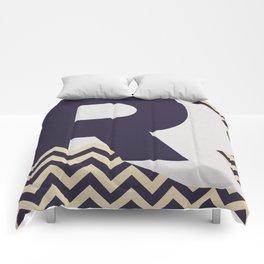 R. Comforters