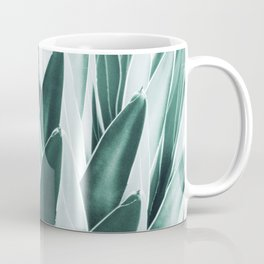 Agave Chic #10 #succulent #decor #art #society6 Coffee Mug
