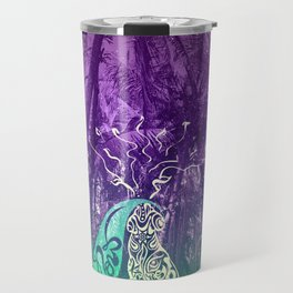 Yes, you can go wild now Travel Mug