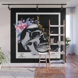Life & Death 02 Wall Mural