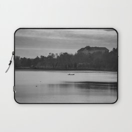 A quiet day Laptop Sleeve