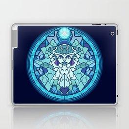 Princess Ruto, Sage of Water Laptop & iPad Skin