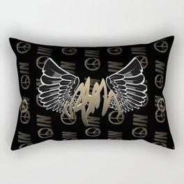 ANGEL A. Rectangular Pillow