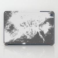 big bang iPad Cases featuring Big Bang by Jonasethomsen