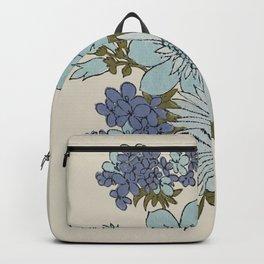 Dorchester Flower 2 Backpack